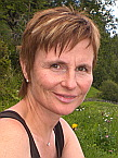Sabine Kregel-Richert