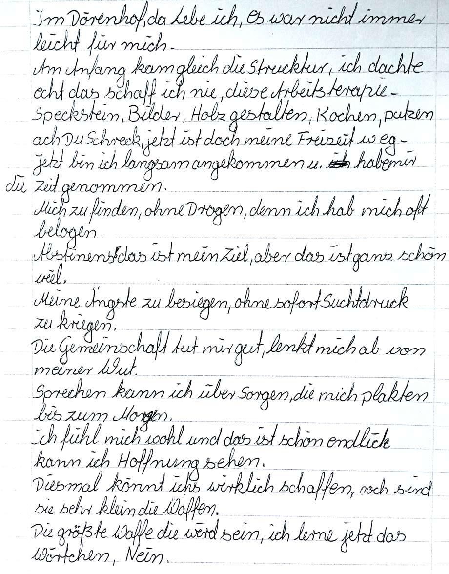 Gedicht Weihnachtsgebäck.Gut Dörenhof